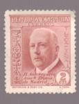 Stamps Spain -  XI aniv. asociación de la prensa