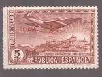 Stamps Europe - Spain -  III congreso U.P.Panamericana