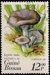 Stamps Africa - Guinea Bissau -  Setas