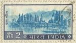 Stamps India -  PAISAJE