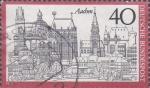 Stamps Germany -  turismo