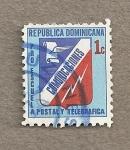 Stamps America - Dominican Republic -  Pro escuelas