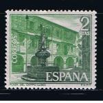 Stamps Spain -  Edifil  2130  Serie Turística.