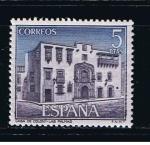 Sellos de Europa - España -  Edifil  2132  Serie Turística.
