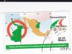 Sellos de America - México -  250 Años del Nuevo Santander- Tamaulipas-