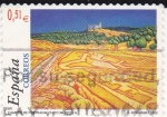 Stamps Spain -  Paisajes-Pintor  Chico Montilla        (L)