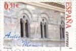 Sellos de Europa - España -  Aviles Villa Milenaria        (L)