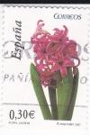Sellos de Europa - España -  Flora- Jacinto    (L)