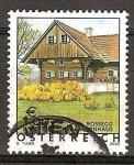 Sellos de Europa - Austria -   Rosegg Austria Estiria occidental granja.