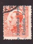Sellos de Europa - España -  ALFOSO XIII