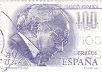 Sellos de Europa - España -  Joaquín Rodrigo-Compositor        (L)