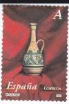 Stamps Spain -  Cerámica          (L)