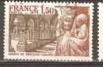 Sellos de Europa - Francia -  FRANCE