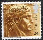 Sellos de Europa - Reino Unido -  Claudius.