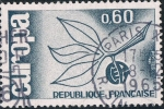 Sellos de Europa - Francia -  EUROPA 1965. Y&T Nº 1456