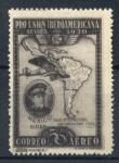 Sellos de Europa - España -  ESPAÑA 1930_586 PRO UNIÓN IBEROAMERICANA AEREO