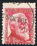 Stamps Spain -  AZCARATE