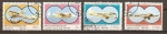 Stamps Mozambique -  AVIACIÒN
