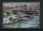 Stamps Spain -  ESPAÑA 2008_SH4423B.04 EXPO ZARAGOZA
