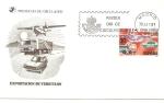 Stamps Spain -  EXPORTACION DE VEHICULOS