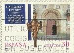 Stamps Spain -  V CENTENARIO DE LA UNIVERSIDAD DE SANTIAGO DE COMPOSTELA