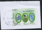 Sellos de Europa - España -  ESPAÑA 2012 4696.02 NO CONTAMINAR.02
