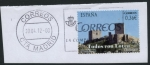 Sellos de Europa - España -  ESPAÑA 2012 4692.01 TODOS CON LORCA. CASTILLO.01 0,83 US$