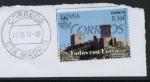 Sellos de Europa - España -   ESPAÑA 2012 4692.02 TODOS CON LORCA. CASTILLO.02