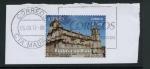 Sellos de Europa - España -  ESPAÑA 2012 4695.02 TODOS CON LORCA. COLEGIATA DE SAN PATRICIO.02 0,83 US$