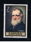 Sellos de Europa - España -  Edifil  2434 Federico Madrazo.  Día del  Sello.