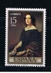 Sellos de Europa - España -  Edifil  2436  Federico Madrazo.  Día del  Sello.