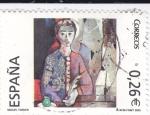 Stamps Spain -  XXV Aniversario de la Constitución        (N)