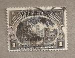Stamps Asia - Philippines -  Iglesia de Barasoain