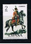 Sellos de Europa - España -  Edifil  2452  Uniformes militares.