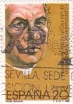 Sellos de Europa - España -  Padre Manjon         (N)