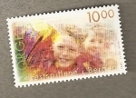 Stamps Europe - Norway -  Fiestas en Bergen