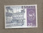 Sellos de Europa - España -  Espamer