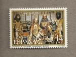 Sellos de Europa - España -  Navidad 1982