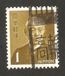 Sellos de Asia - Japón -  893 - Baron Maejima
