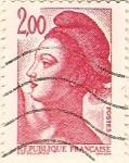 Stamps France -
