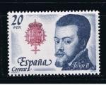 Stamps Spain -  Edifil  2553  Reyes de España, Casa de Austria.