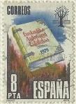 Stamps : Europe : Spain :  ESTATUTO DE AUTONOMIA DE EUSKADI 1979