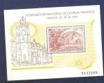 Stamps Spain -  FILATEM 90