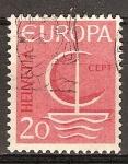 Sellos del Mundo : Europa : Suiza : Europa CEPT.