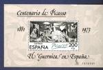 Sellos del Mundo : Europa : España : GUERNICA