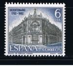 Stamps Spain -  Edifil  2677  Paisajes y Monumentos.