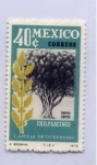 Stamps Mexico -  CHILPANCINGO