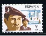 Sellos de Europa - España -  Edifil  2692  Cuerpos de Seguridad del Estado.