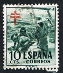Stamps Spain -  CORREOS