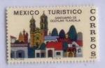 Stamps Mexico -  MEXICO TURISTICO  santuario de ocotlan tlaxcala